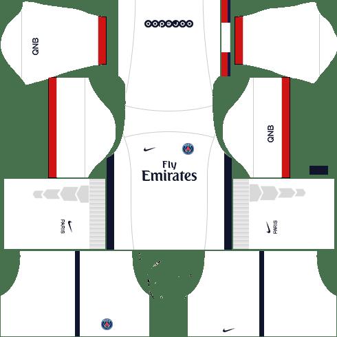 paris-saint-germain-dls-16-uniforme-fora-de-casa