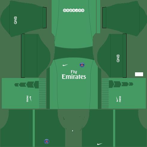paris-saint-germain-dls-16-uniforme-goleiro-casa