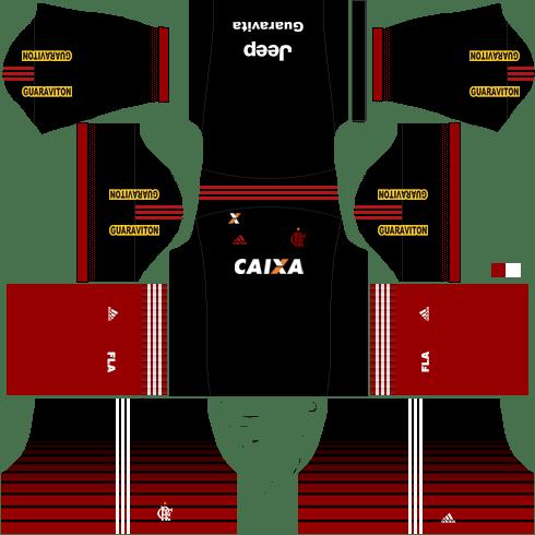 kit-flamengo-dls16-uniforme-alternativo