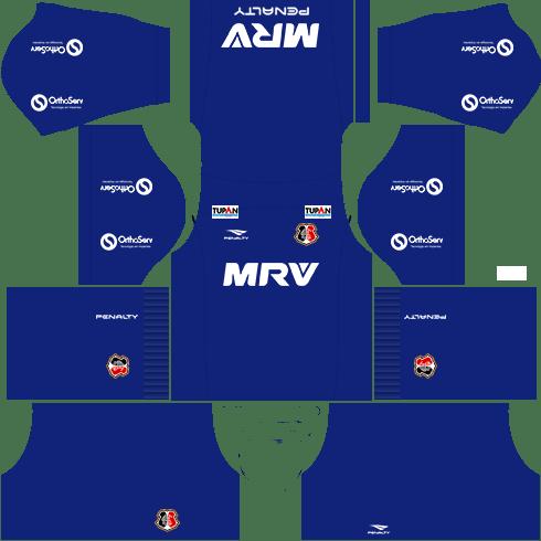 kit-santa-cruz-dls16-uniforme-goleiro-fora-de-casa