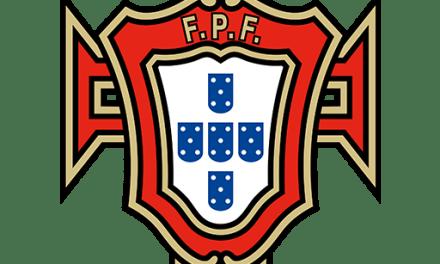 Kit Portugal para DLS 20 – Dream League Soccer