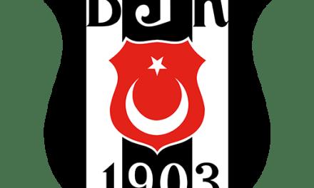 Kit Besiktas Para DLS 20 Dream League Soccer