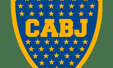 Kit Boca Juniors 2019 Novo Uniforme para DLS 20 – Dream League Soccer
