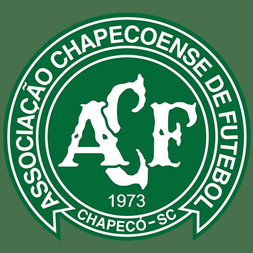 Kit Chapecoense