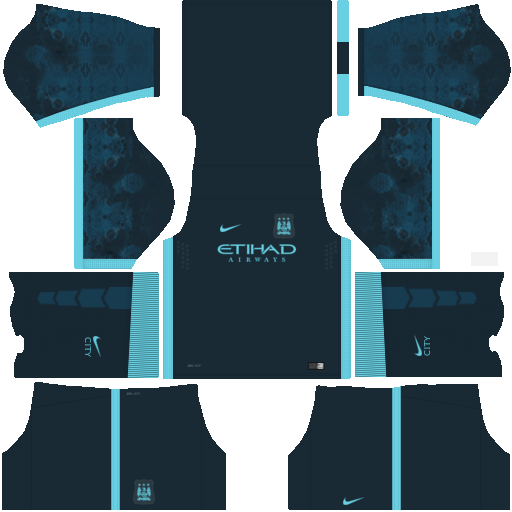 kit-manchester-city-dls16-uniforme-fora-de-casa