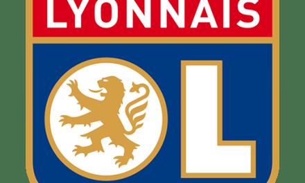 Kit Lyon 2019 Novo Uniforme para DLS 20 – Dream League Soccer