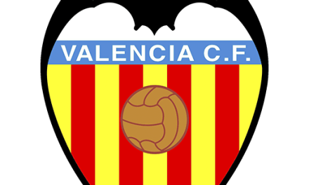 Kit Valencia 2019 Novo Uniforme para DLS 20 – Dream League Soccer