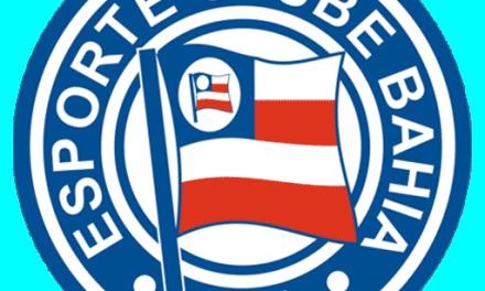 Kit Bahia 2019 Novo Uniforme para DLS 20 – Dream League Soccer
