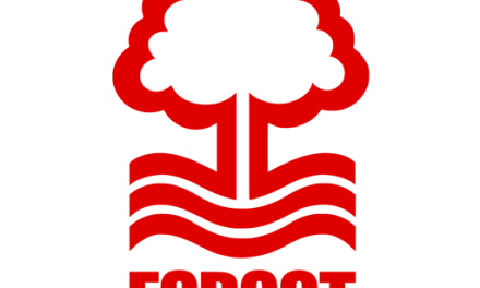Kit Nottingham Forest 2019 Novo Uniforme para DLS 20 – Dream League Soccer
