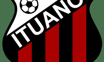 Kit Ituano 2018 Novo Uniforme para DLS 20 – Dream League Soccer