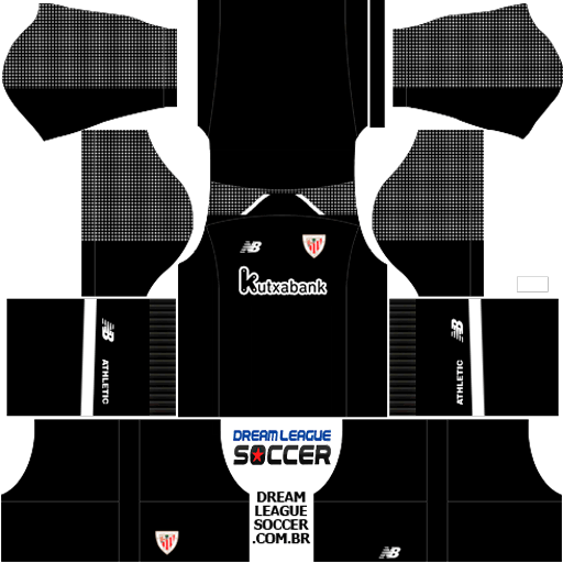 Kit-Athletic-Bilbao-dls-home-Gk-uniforme-goleiro-casa-18-19