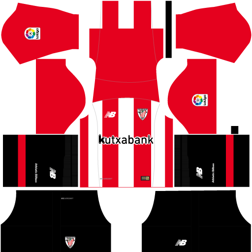 Kit-Athletic-Bilbao-dls-home---uniforme-casa-18-19