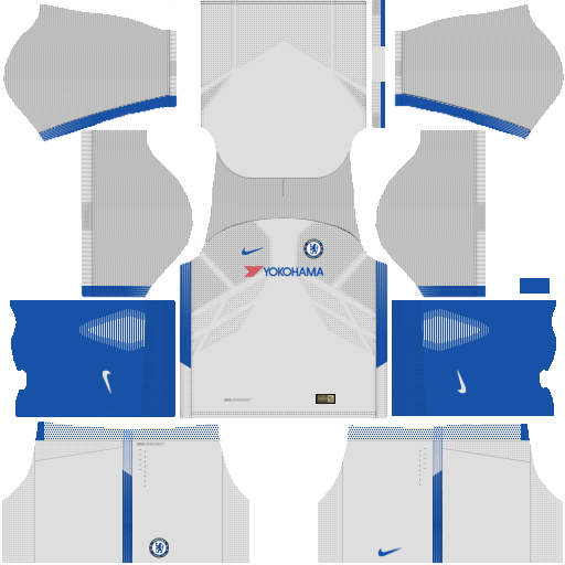 0e686225b FC TBM Away Kit for Dream League Soccer 2016 by dovald17 Source · Kit De  Nike Para Dream League Soccer 2017 T Shirt Design 2018