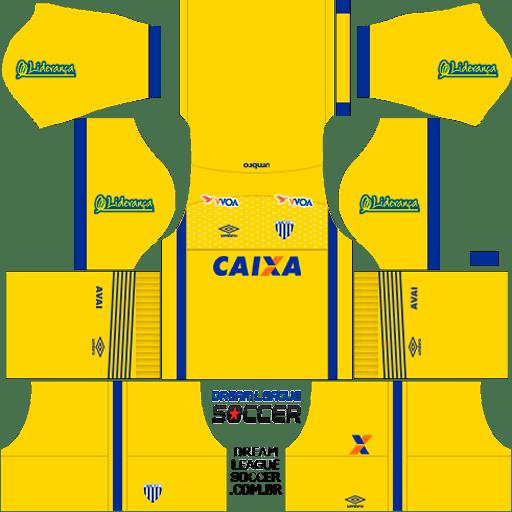 Kit-avai-dls-home-Gk-uniforme-goleiro-casa-18-19