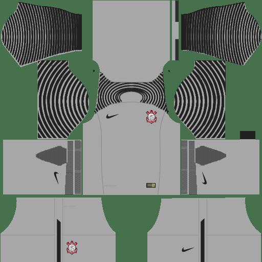 Kit-corinthians-dls18-terceiro-uniforme-goleiro-17-18