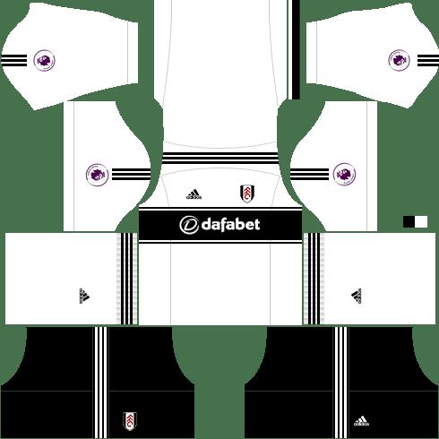 Kit-fulham-dls-home-uniforme-casa-18-19