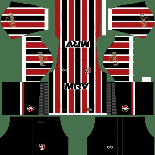 Kit-santa-cruz-dls18-uniforme-casa-17-18