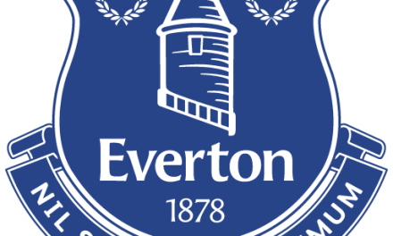 Kit Everton 2018/2019 DREAM LEAGUE SOCCER 2020 kits URL 512×512 DLS 2020