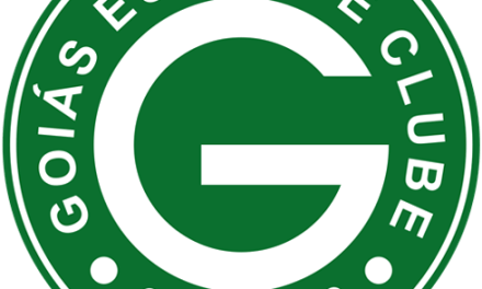 Kit Goiás 2018/2019 DREAM LEAGUE SOCCER 2020 kits URL 512×512 DLS 2020