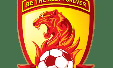 Kit Guangzhou Evergrande 2019 DREAM LEAGUE SOCCER 2020 kits URL 512×512 DLS 2020