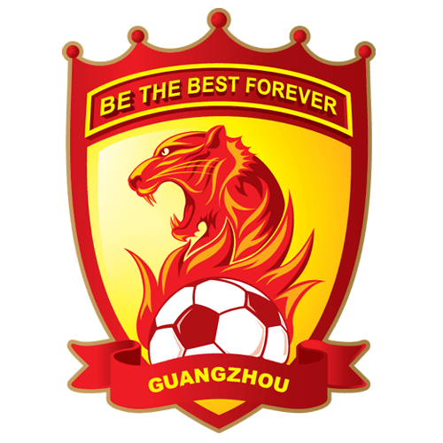 Kit guangzhou evergrande