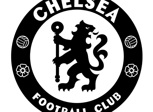 Kit Chelsea 2019/2020 DREAM LEAGUE SOCCER 2020 kits URL 512×512 DLS 2020