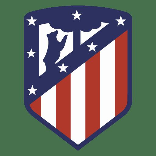 escudo novo atletico madrid