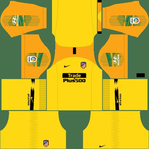 kit-Atletico-Madrid-dls-Third-Gk-terceiro-uniforme-goleiro-18-19