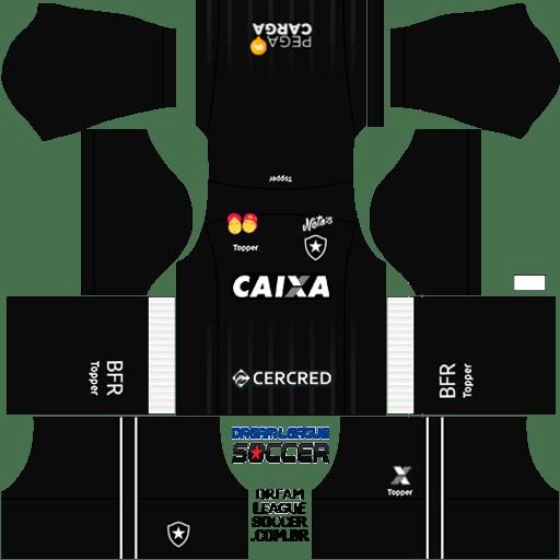 kit-Botafogo-dls-away-uniforme-fora-de-casa-18-19