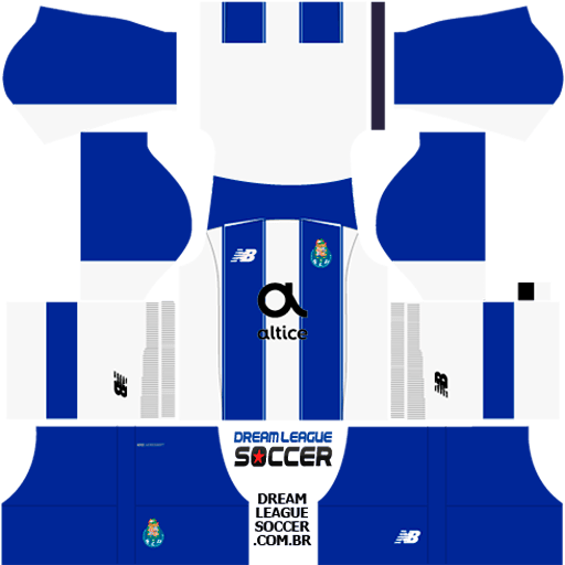 kit-FC-Porto-dls-HOME-uniforme-casa-18-19