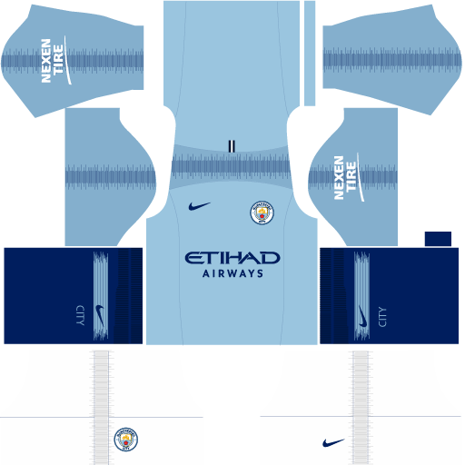 kit-Manchester-City-dls18-home---uniforme-casa-18-19
