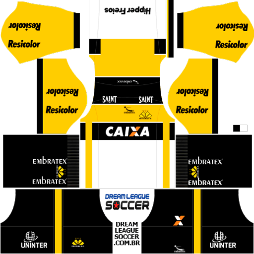kit-criciuma-dls-home-uniforme-casa-18-19