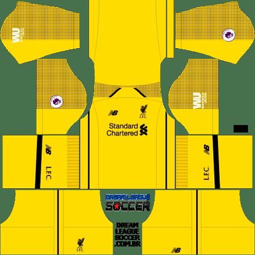 Dls Kit 2019