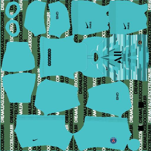 kit-psg-dls-20-away-gk-uniforme-goleiro-fora-de-casa-19-20