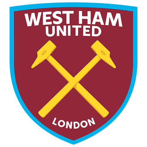 Kit West Ham 2019 DREAM LEAGUE SOCCER 2020 kits URL 512 ...