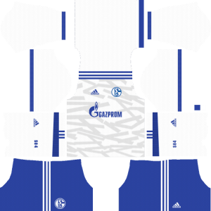 Schalke 04 Away Kits DLS 2018