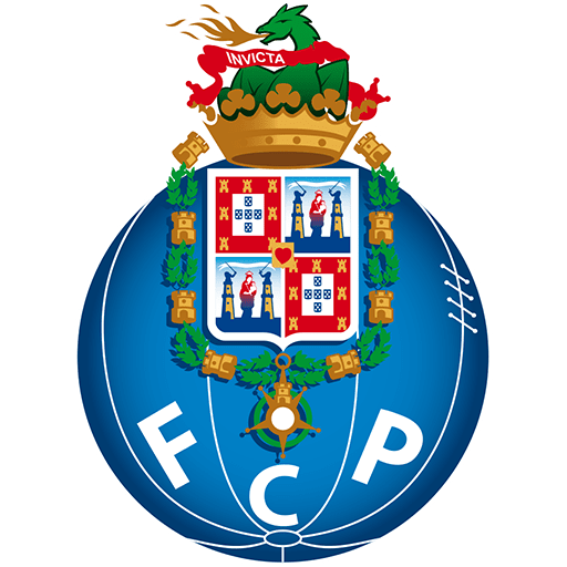 FC Porto Logo DLS 2018