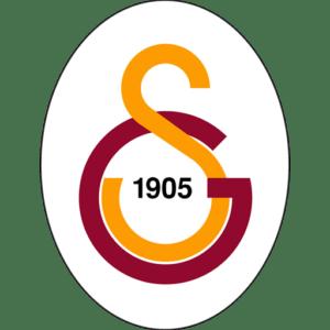 Galatasaray S.K. Logo DLS 2018
