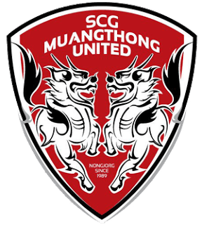 Logo of The Muangthong United 2018