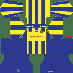 Pahang Kits Home DLS 2018