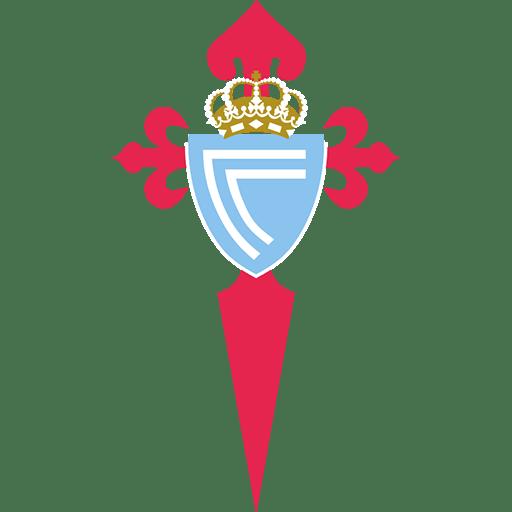 Celta Vigo Logo DLS 2018