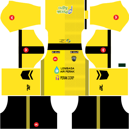 Perak Kits Home DLS 2018