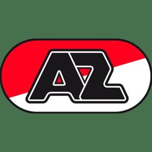 AZ Alkmaar Logo DLS 2018