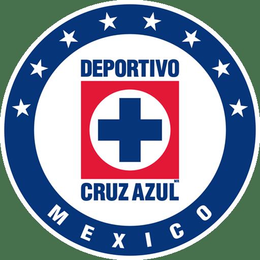 Cruz Azul Logo DLS 2018