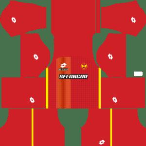 Selangor Kits Home DLS 2018