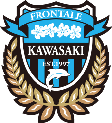 Kawasaki Frontale Logo DLS 2018