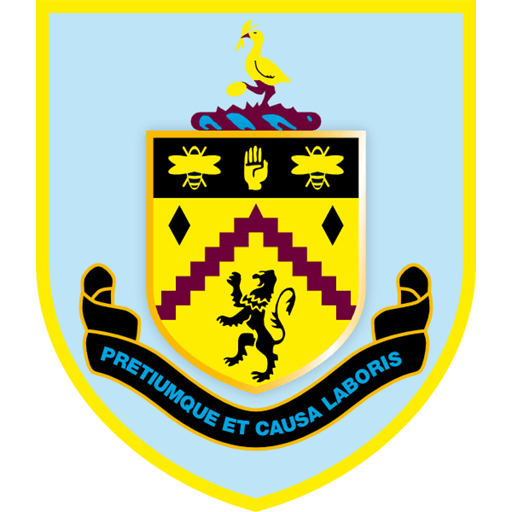 Burnley F.C. Logo DLS 2018