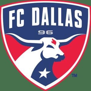 FC Dallas Logo DLS 2018