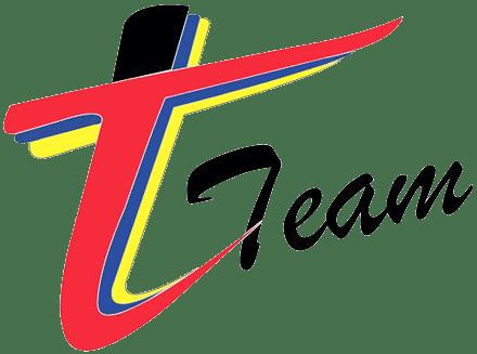 T-Team Logo DLS 2018