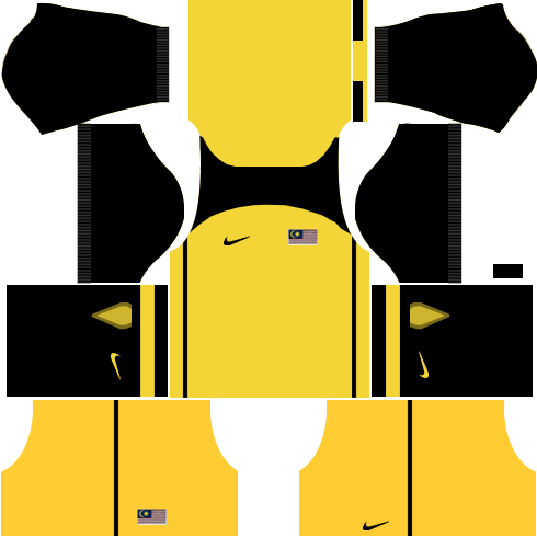 Malaysia Home Kits 2016 DLS 2018